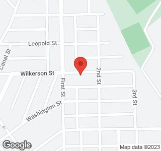 735 Wilkerson Street