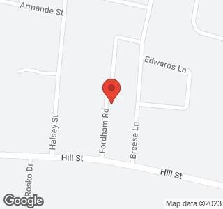 44 Fordham Road