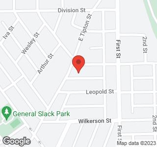 711 Woodlawn Avenue