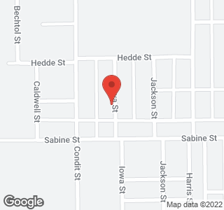 954 Iowa Street