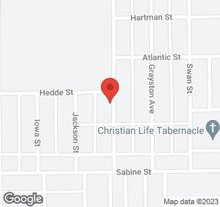 1030 Harris Street