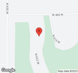 4597 N 622 W Road