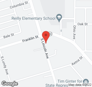 636 South Lincoln Ave