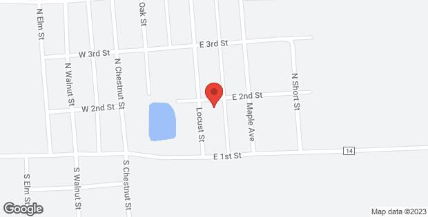 313 2nd Street Minonk IL 61760