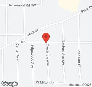 Crestview Ave