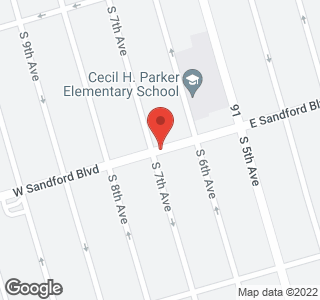 46 Sandford Boulevard