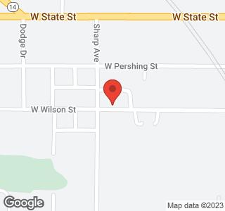 670 West Wilson St