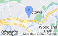 Map of Totowa, NJ
