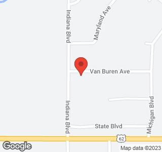 1665 Van Buren Ave