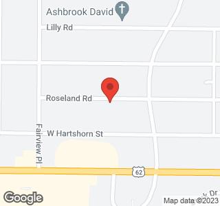 1008 Roseland Rd