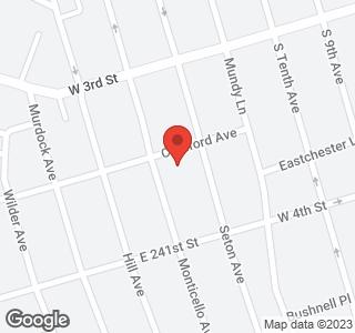 934 Cranford Avenue