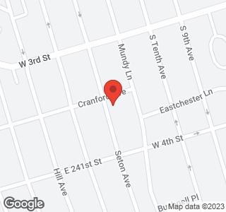 952 Cranford Avenue