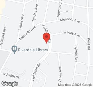5511 Fieldston Rd