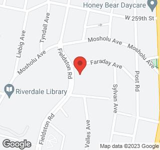 5622 Fieldston Road