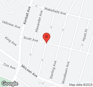 9-15 Glover Avenue