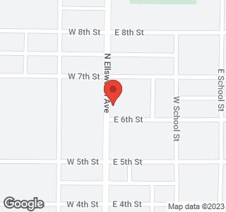 632 North Ellsworth Ave