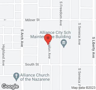 1133 Avalon Ave