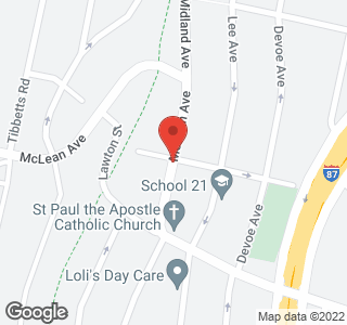 585 McLean Avenue