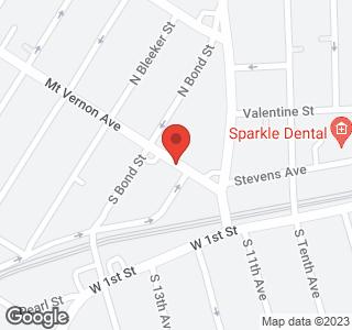 22 Mount Vernon Avenue