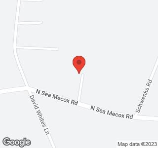 765 North Sea Mecox Rd