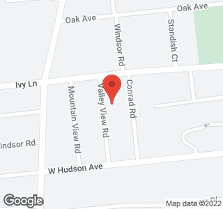 431 Valley View Road
