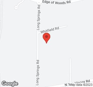 36 Long Springs Road