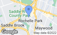 Map of Rochelle Park, NJ