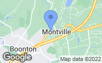 Map of Montville, NJ