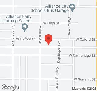 0001 Union Ave North