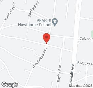 386 Hawthorne Avenue
