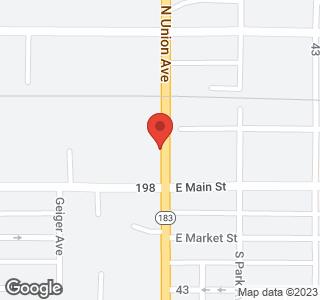 36 North Union Ave