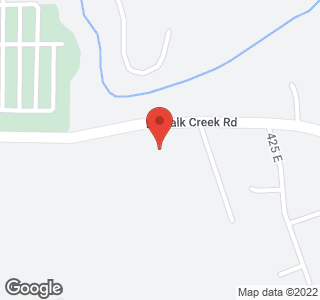 East Chalk Creek Road