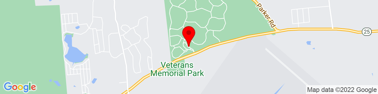 Google Map of 40.9243159, -72.8164291