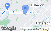 Map of Haledon, NJ