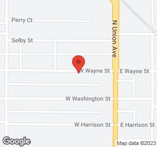 84 West Wayne St