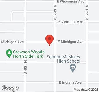 186 East Michigan Ave