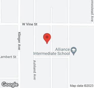 756 Buckeye Ave