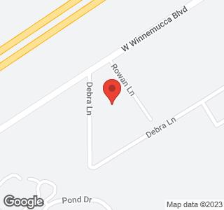 4570 W Winnemucca Blvd