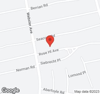 85 Rose Hill Avenue