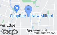 Map of Dumont, NJ