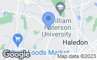 Map of Wayne, NJ