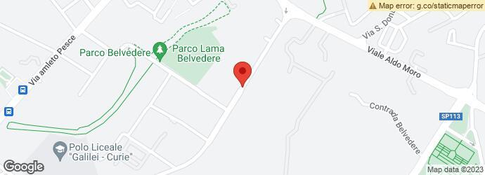 Garage box auto in vendita a monopoli via s marco - Agenzia immobiliare monopoli ...