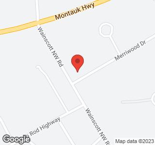 504 Wainscott Northwest Road