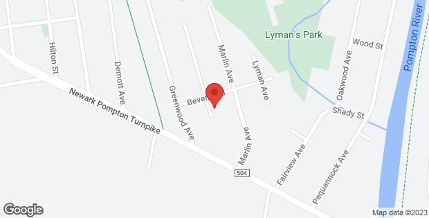 14 GARROW AVE Pequannock Twp. NJ 07440-1603