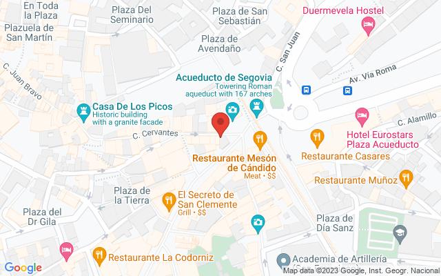 Administración nº3 de Segovia