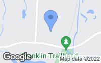 Map of Clinton, OH