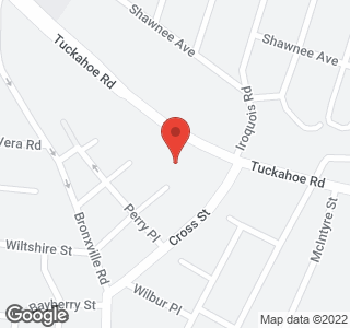 782 Tuckahoe Road