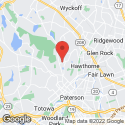 NJ Data Recovery Labs on the map