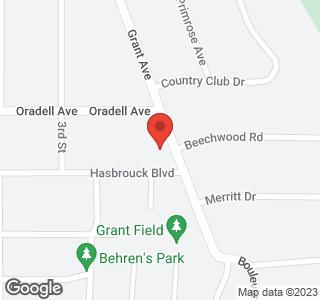 379 Grant Avenue
