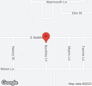 4035 Buckley Lane